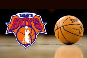 BOYS BASKET | Taranto
