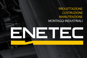 ENETEC | Costruzioni Industriali